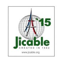 Cablel Hellenic Cables Group at Jicable 2015