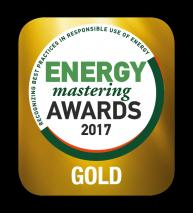 Hellenic Cables S.A. gets Gold award at Energy Mastering Awards 2017